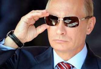 Poutine l'Africain
