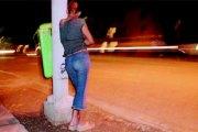Au coin du palais: Une étudiante transformée en prostitutuée en voulant aller en Europe