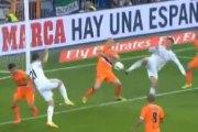 VIDEO. Le but extraordinaire de Cristiano Ronaldo contre Levante