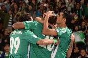 Football Mondial des clubs : le Raja Casablanca se hisse en finale contre le Bayern Munich
