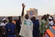 MPP : Le plein du stade municipal pour un premier congrès