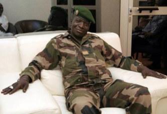 Amadou Haya Sanogo, un prisonnier de luxe ? Une dépense quotidienne de 20. 000 FCFA de thé