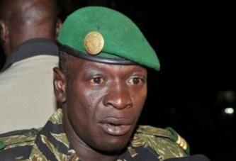 Tentative de suicide du général Sanogo à Selingué