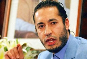 Relations Niger-Libye : Saadi Kadhafi contre un gros paquet d'argent ?