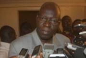 Salif Diallo, démissionnaire du CDP: «Je ne suis plus en accord avec ce qui se passe»
