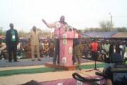 Meeting du MPP à Ouahigouya:   Salif Diallo, courtisan et mégalomane