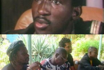 Commémoration du 15-Octobre: «96 heures pour Thomas Sankara»