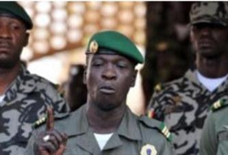 Mali: Affaire Bérets rouges disparus – Sanogo et acolytes seront jugés au pays
