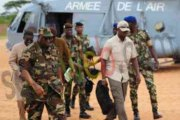 Sénégal : Alerte de menace terroriste lancée par la France et les USA