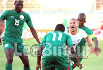 EN : Les Burkinabés sous-estiment les Algériens