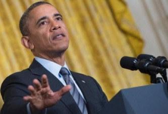 Kenya: La tante de Barack Obama inhumée