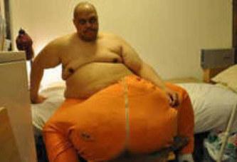 Video – Découvrez l'incroyable histoire de Wesley Warren Jr, l'homme au plus gros testicules du monde