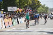 Tour du Faso 2013, 5e étape:  Abdoul Aziz Nikièma, le maillot jaune, indéboulonnable