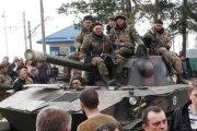 Ukraine : l'armée de Kiev en déroute dans l'Est