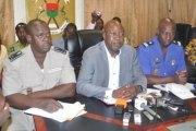 Grand banditisme à l'Est, Centre-Nord, Centre-Est et Centre-Sud : 262 suspects gardés à vue