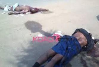 Côte d'Ivoire: Deux braqueurs abattus à Abobo !