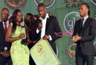 Cote d'Ivoire : Yaya Touré, seul Africain nominé au ballon d'or 2013