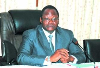 1er MAI 2013, FETE DU TRAVAIL:Message de Monsieur le ministre de la Fonction Publique, du Travail et de la Sécurité Sociale