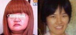 左(洋子さん)/右(真由美さん)