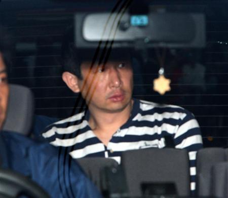 大阪・ミナミで男女2人が刺殺された通り魔事件で、殺人罪などに問われた礒飛京三被告