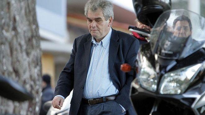 Λάβρος ο έντιμος Παπαγγελόπουλος κατα της Διαπλοκης-Ανακοίνωσε κέντρο καταγγελιών κατά της διαφθοράς
