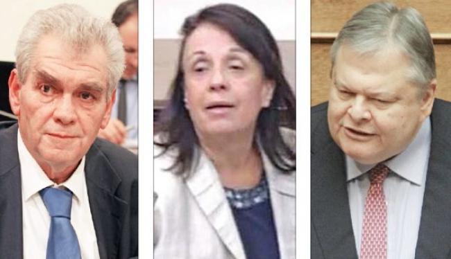 Καταδικάστηκε η Τσατάνη -Κόλαφος ο Άρειος Πάγος για την ΤΣΑΤΑΝΗ και την δικογραφία Βγενόπουλου