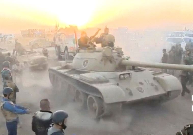 Analysis: Which Iraq will triumph in Mosul? #TwitterKurds #Peshmerga #Nineveh