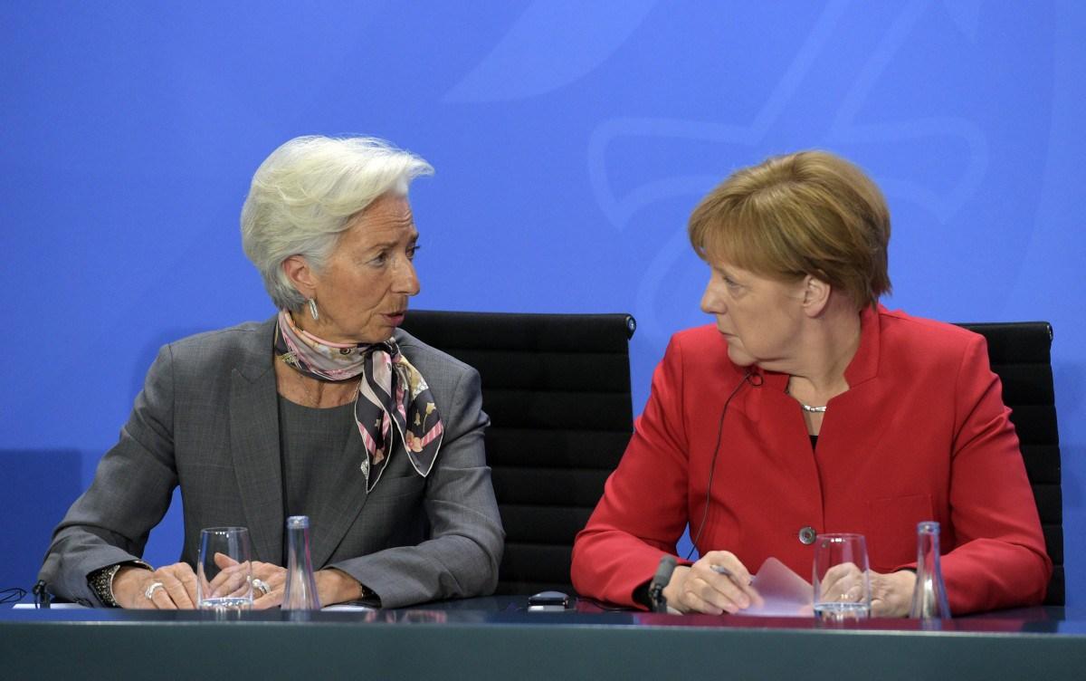 Ο Peter Bofinger , σύμβουλος της Μέρκελ ξορκίζει το Grexit ως καταστροφικό για την ευρωζώνη! «Ναι» σε πλεονασμα 1,5% για να ανασάνει η Ελλάδα!