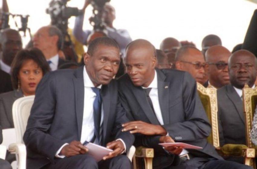 Le président Jovenel MOÏSE n'inspire plus aucune confiance, selon Joseph LAMBERT