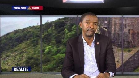 Un député a été victime d'une attaque armée au Bicentenaire