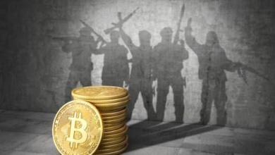 Photo of Des groupes terroristes tentent désormais de se financer par bitcoin.