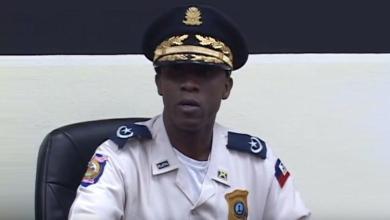 Photo of La Police Nationale d'Haïti a un nouveau chef