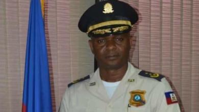 Photo of Le Commissaire Divisionnaire Mario Aubergiste est nommé à la tête de Direction Centrale de la Police Administrative