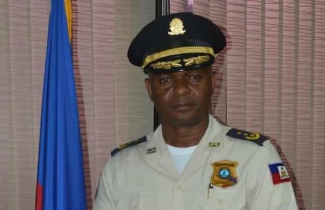 Le Commissaire Divisionnaire Mario Aubergiste est nommé à la tête de Direction Centrale de la Police Administrative