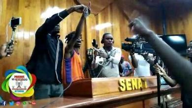 Photo of Le Sénat de la république a un nouveau président