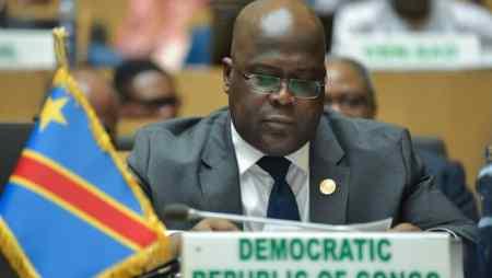 RDC: détournement pressenti de 15 millions de dollars, le president se prononce.