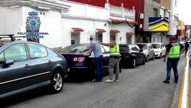 Photo of La police arrête un homme soupçonné de faire partie de l'organisation Etat Islamique en Espagne.