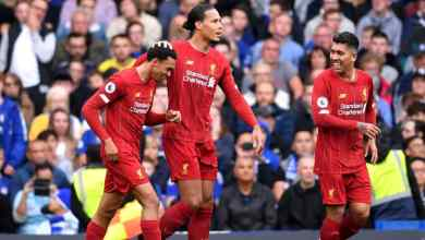 Photo of Premier League: Liverpool domine Chelsea et continue à faire le plein au tableau