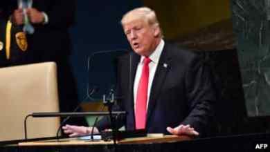 Photo of Les États-Unis encouragent un dialogue entre les acteurs politiques pour une sortie de crise