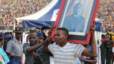 Photo of Le Zimbabwe s'installe pour enterrer le héros de Mugabe