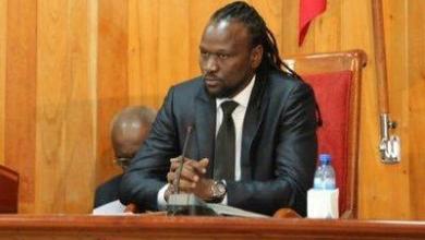 Photo of Le sénateur Antoinio Chéramy s'oppose farouchement à la tenue de la séance de ratification prévue ce mercredi au Sénat