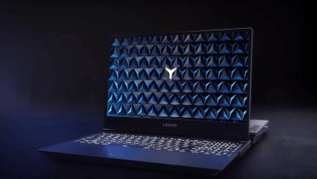 L'entreprise chinoise de technologie Lenovo, prend les devants en dévoilant un nouveau ordinateur au design impressionnant