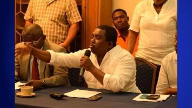Photo of Sans tergiverser, Me André Michel réfute la proposition de dialogue proposée par les États-Unis