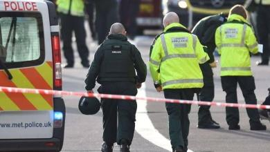 Photo of 🔴Urgent | Plusieurs blessés en Angleterre suite à une attaque dans un centre commercial