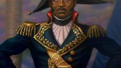 Photo of Jean Jacques Dessalines, le héros immortel