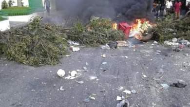 Photo of La population boude l'appel des autorités étatiques.