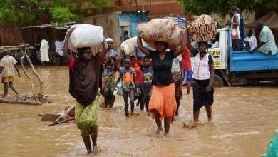 Photo of Au Niger, En raison des inondations, plus de 23.000 habitants ont laissé le pays