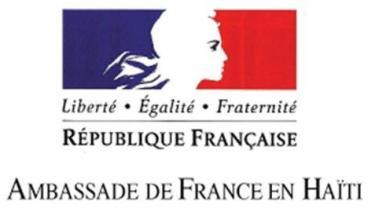 Photo of L'ambassade de France dément avoir commandité l'arrestation des quatre étudiants