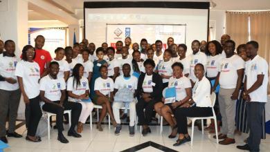 Photo of AVD/Campagne de sensibilisation sur la mise en œuvre des Objectifs de Développement Durable/ Colloque Universitaire.