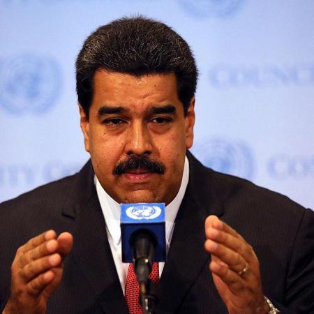 Le président vénézuélien accusé de trafic de drogue aux États-Unis